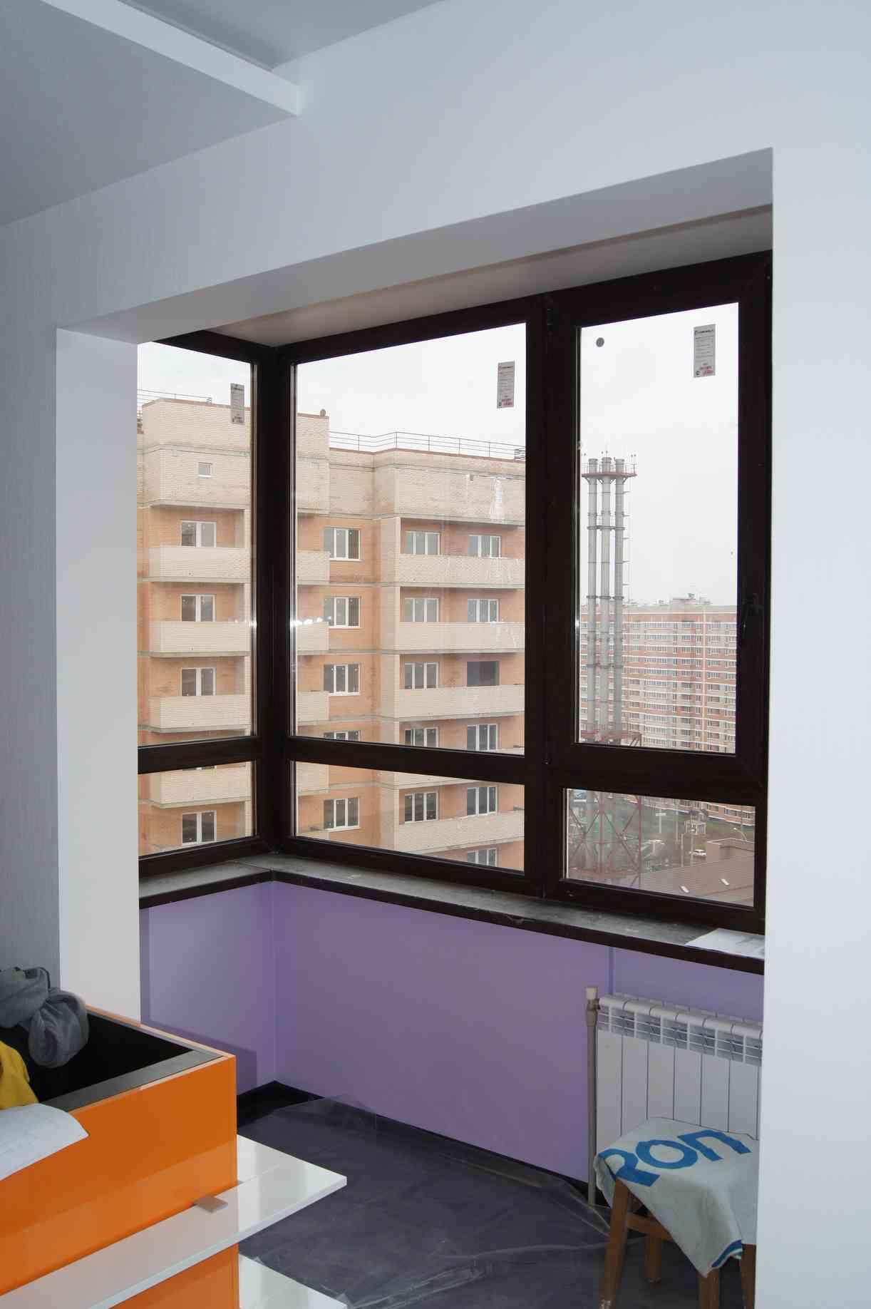 Как превратить ваш балкон или лоджию в уголок уюта остеклени.