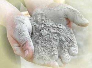 Cement mixture