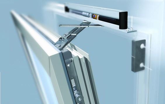 Фурнитура для окон: где приобрести качественную фурнитуру для окон?