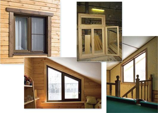 Как я купил деревянные окна в Сочи