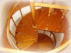 Лестницы в интерьере дома