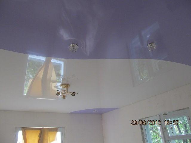 Натяжные и др потолоки