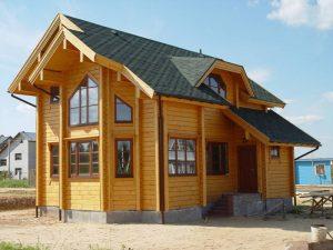 Как начать строительство дачного домика