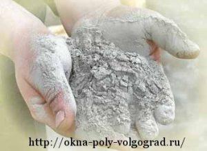 Особенности выбора цементной смеси