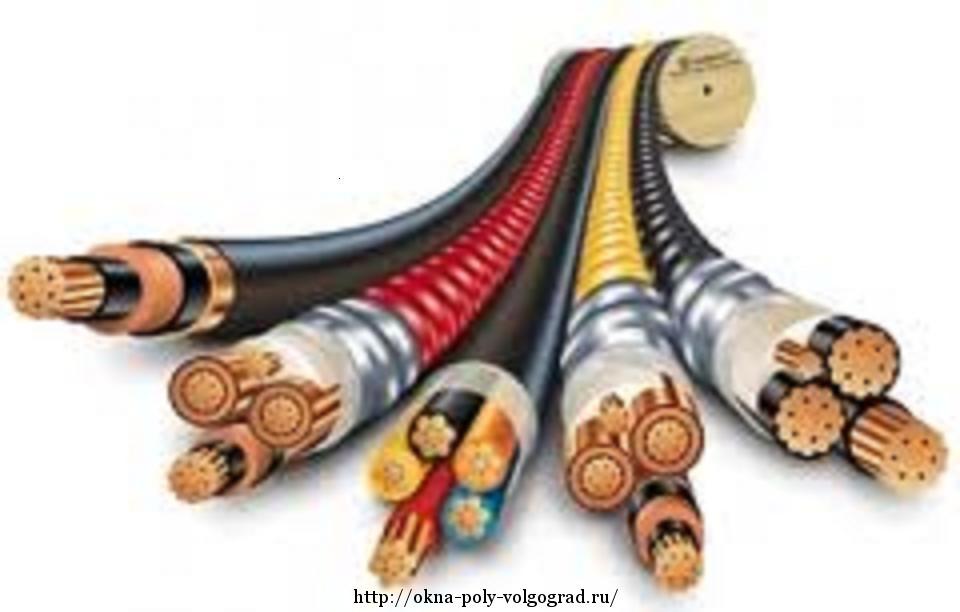 Как сделать правильный выбор кабеля и электротехнической продукции?