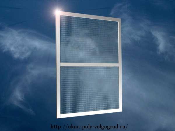 Москитные сетки. Установка на окна и двери