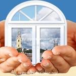 Окна (Пластиковые, деревянные, алюминиевые)