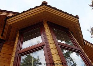 Окна из дерева – залог здоровья Вашего дома