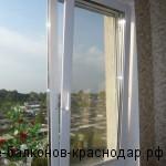 Пластиковые окна в Краснодаре