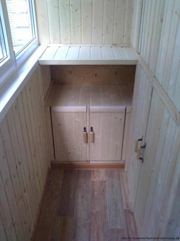 Смотреть отделка внутренних малогабаритных балконов фото..