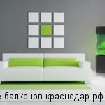 """Как осуществить декорацию помещения в стиле """"минимализм"""""""