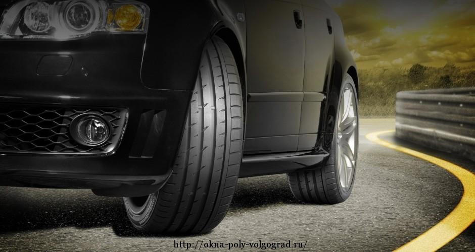 Автомобильные шины: что стоит знать об уровне шума?