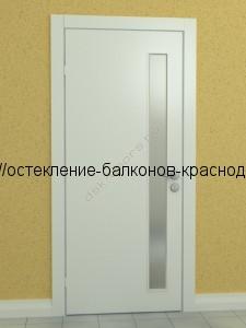 Двери входные, межкомнатные, балконные