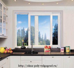 Почему растёт спрос на раздвижные окна?