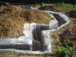 Как сделать качественный фундамент для загородного дома