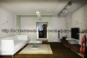 Планировка зала в квартире