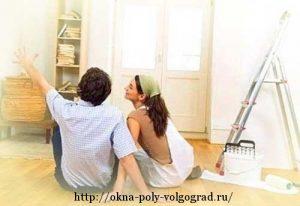 Ремонт квартир для работающих на дому