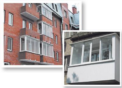 Дизайн интерьера, обустройство балкона и лоджии остекление б.