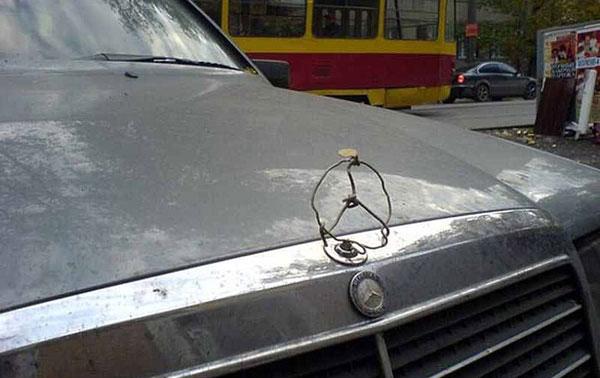 ТОП-10 автомобилей с неудачным ремонтом